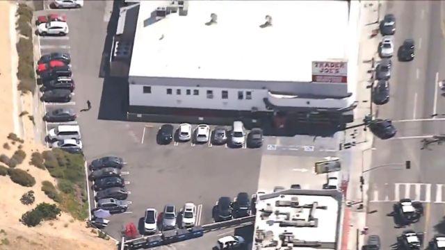 Aresztowano napastnika z Los Angeles. Jedna z zakładniczek nie żyje