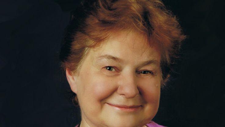 Lidia Maria Jedlińska