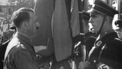Oto historia – Naród Hitlera cz, 1