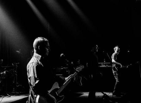 Nowe Sytuacje - koncert w radiowej Trójce