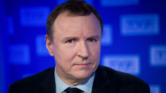 Jacek Kurski: Ze względu na żałobę TVP nie odpowiada dziś na fałszywe oskarżenia