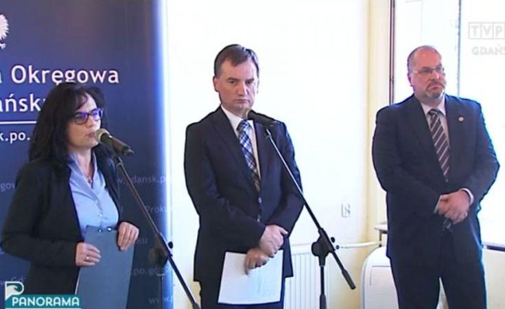 120 zarzutów dla zatrzymanych pięciu notariuszy