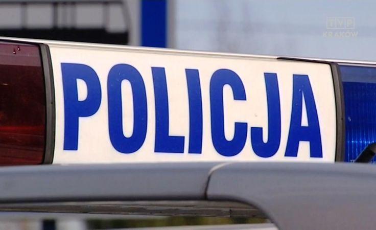 Policjanci analizują także inne zdarzenia o podobnym przebiegu