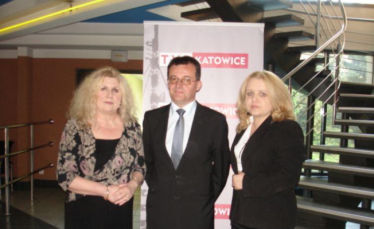 Prezydium Rady Programowej: Krystyna Doktorowicz, Dariusz Pawelec, Anna Socha-Korendo