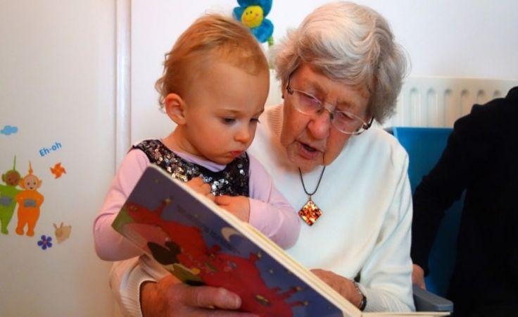Babcie obchodzą swoje święto