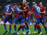 LM: blamaż Realu. Koncert CSKA w Hiszpanii