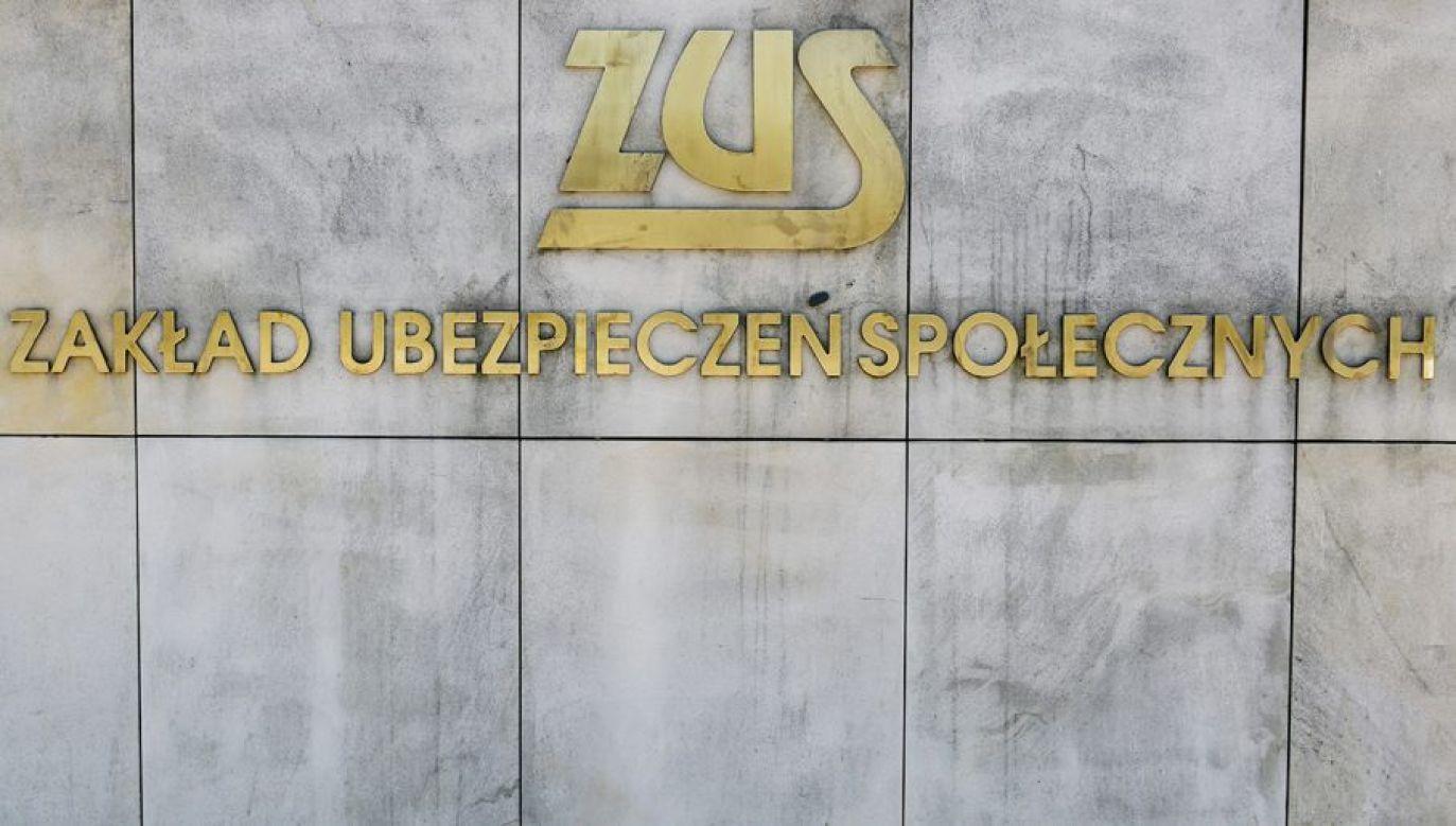 Zaczynają obowiązywać nowe numery kont, inne dla każdej firmy (fot. arch.PAP/Marcin Obara)