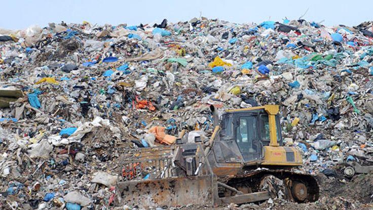 Coraz bliżej do budowy przetwórni śmieci w dzielnicy Track.