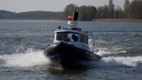 Poszukiwania 62-latka rozpoczęły się w środę, jednak zostały przerwane ze względu na mgłę