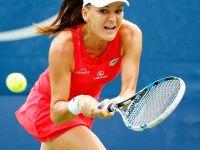 US Open: koniec turnieju dla Radwańskiej