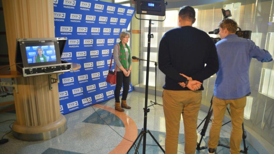 Fot.TVP3 Warszawa