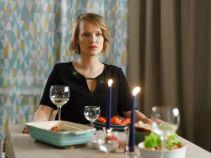 Iga czeka na Marcina, to miała być ich wyjątkowa, domowa randka (fot. Mateusz Wiecha/TVP)