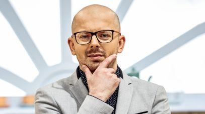 Krzysztof Ilnicki (fot. TVP)