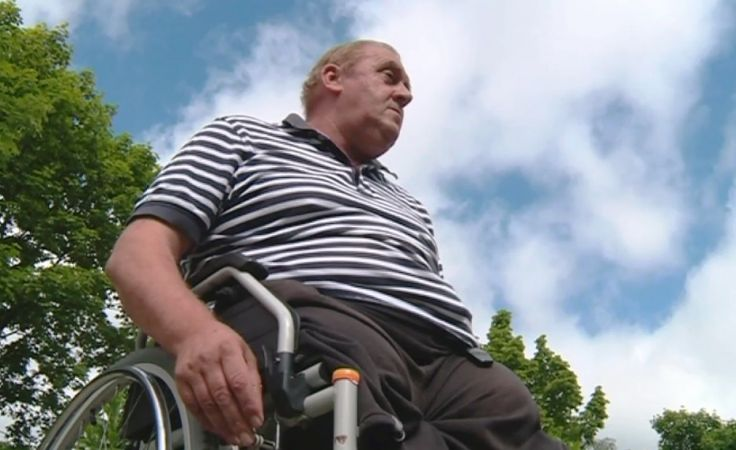 Bezduszne procedury. Niepełnosprawny może trafić na bruk