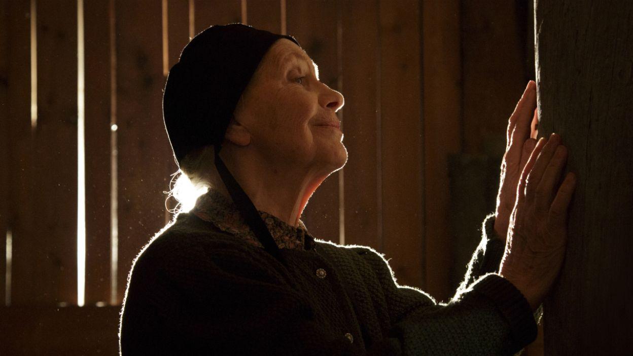 Kim jest dotknięta demencją Abigail Roth? (fot. Krzysztof Wiktor)