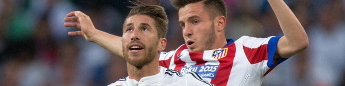Liga Mistrzów - FINAŁ: Real Madryt - Atletico Madryt