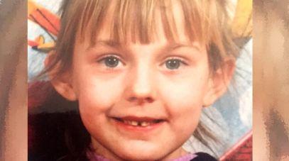 Andżelika miałaby dziś 31 lat, zaginęła, gdy miała 10