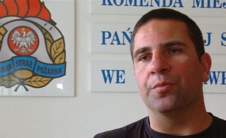 Strażacy walczą o godne płace i fundusze dla jednostek