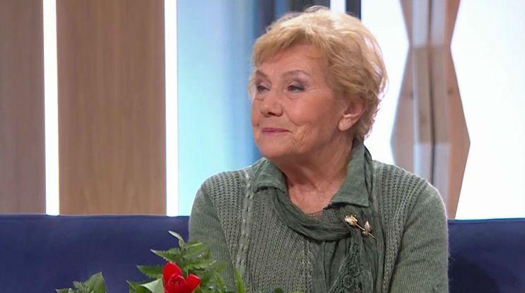 Teresa lipowska – 60 lat pracy artystycznej