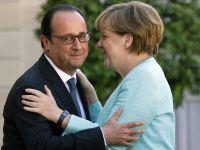 Niemcy nie chcą europaństwa. Merkel odrzuca zaloty Francuzów i Włochów
