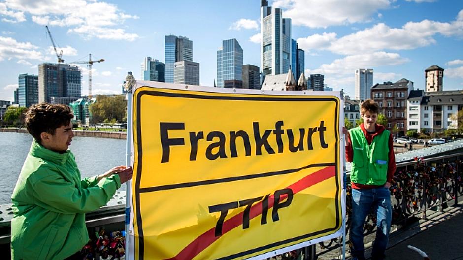 Niemcy (fot. PAP/EPA/FRANK RUMPENHORST)