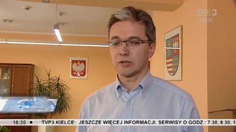 Adam Jarubas, szef PSL w regionie, marszałek województwa: