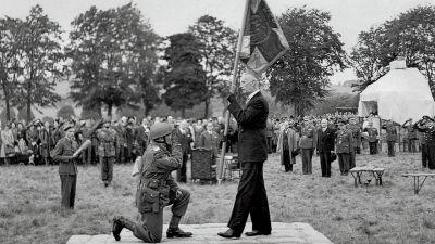 Historia Polski – Honor generała