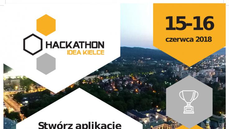 Hackathon Idea Kielce
