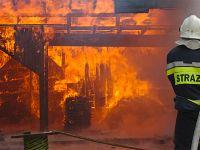 Eksplozja na Uniwersytecie Jagiellońskim. Nie ma rannych