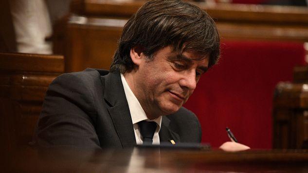 Wysłuchanie obrony przewidziano na 4 grudnia (fot. David Ramos/Getty Images)