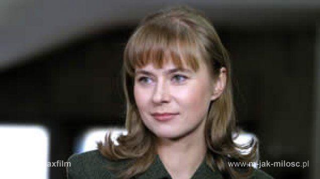Ula Kowalska