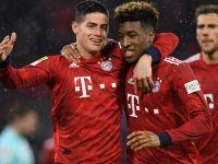 Rewolucja po bawarsku. Bayern planuje historyczne zakupy
