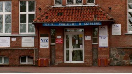 Pacjenci będą leczeni w szpitalach w Mrągowie, Biskupcu, Bartoszycach i Węgorzewie.