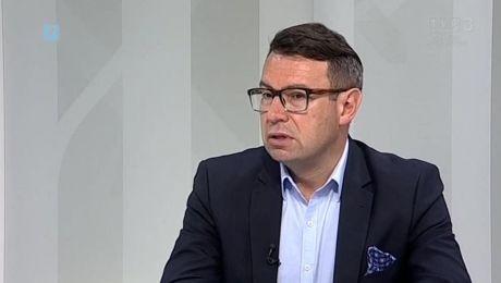 21.06.2018, Jarosław Nieradka - Organizacja Pracodawców Ziemi Lubuskiej