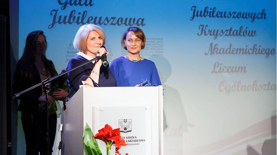 14.  Fot. Akademickie LO w Rzeszowie