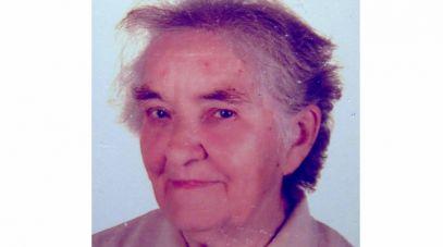 Teresa Grabowska zaginęła 29 maja 2016 r.