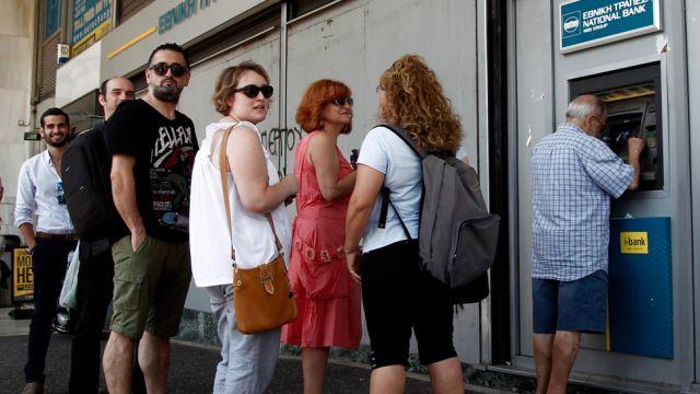 """Będzie porozumienie? """"Eurogrupa nie może podejmować ryzyka wyjścia Grecji ze strefy"""""""