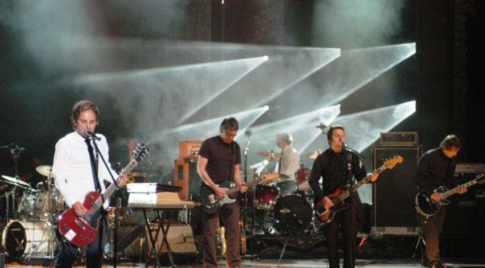 Zespół Myslovitz (fot. TVP)