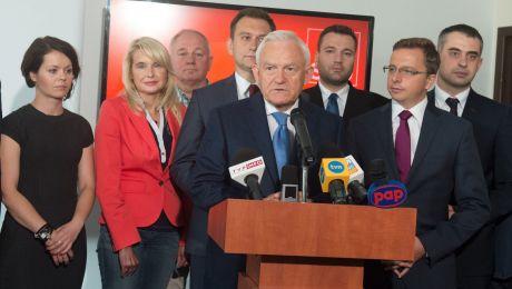 (fot. PAP/Grzegorz Michałowski)