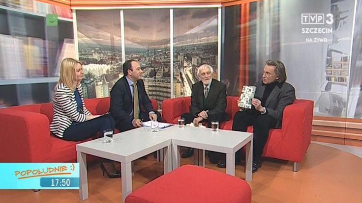 Popołudnie z TVP3 Szczecin