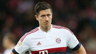 Piłka nożna, Puchar Niemiec: 1/4 (4): VfL Bochum – Bayern Monachium