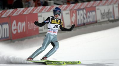 Skoki Narciarskie:  konkurs drużynowy PŚ w Kuusamo