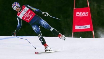 Bode Miller: jazda na jednej narcie nie była zbyt mądra