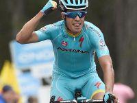 Szalony etap dla Landy. Contador potwierdził klasę