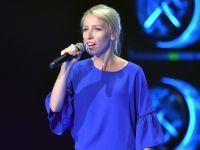 Joanna zaśpiewała po polsku