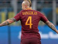 Włoskie media: oscarowa rola Nainggolana