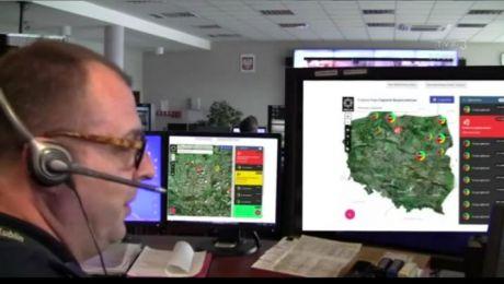 Komenda Wojewódzka Policji podsumowała pierwsze półrocze 2018 r.