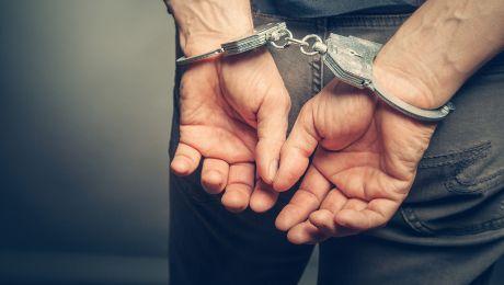 Zatrzymanemu grozi kara dożywotniego pozbawienia wolności (fot. Shutterstock/BortN66)