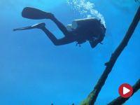 Ziemia. Podwodny świat, Mohamed Hasbella, Elphinstone i Wrota Majów