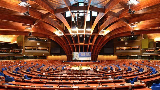 Przewrót w Radzie Europy. Chcą usunąć przewodniczącego